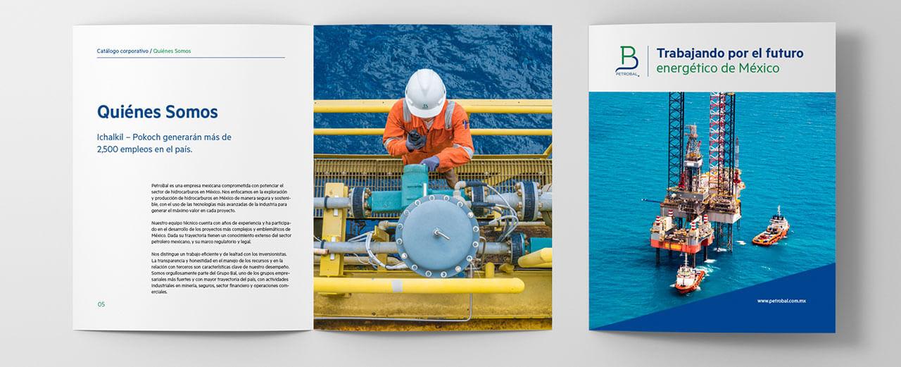 Petrobal: Comunicación estratégica para grupos de interés